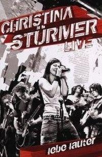 Cover Christina Stürmer - Lebe lauter - Live [DVD]